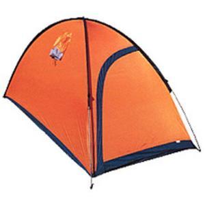 「ライズ1」はドームスタイルの自立式のシェルターです。 極限まで荷物を切り詰め軽量化をはからなければ...