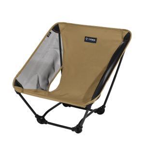 ヘリノックス グラウンドチェア (1822229) / キャンプ用椅子 折りたたみ椅子 コンパクト