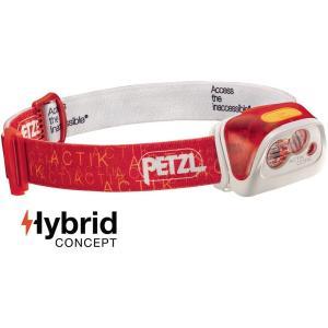 リチャージャブルバッテリー『コア』と 赤色光を備えたコンパクトなマルチビームヘッドランプ。  『アク...