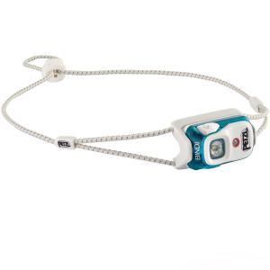ペツル PETZL E102AA ビンディ/アウトドア ヘッドライト ヘッドランプ 充電式|basecamp-jp