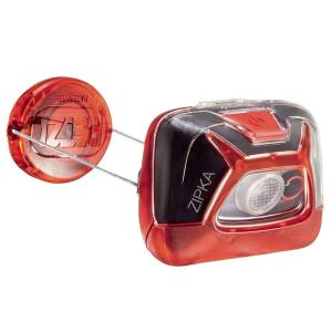 近距離照射や短時間の活動に適した超コンパクトヘッドランプ。  シンプルな超コンパクトヘッドランプ『ジ...