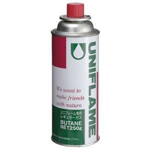 ユニフレーム UNIFLAME レギュラーガス ...の商品画像