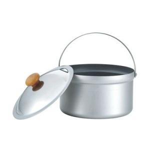 誰にでも上手にご飯が炊けるライスクッカーのスモールサイズ。難しい火加減のタイミングを「カタカタ」とい...