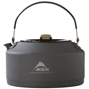 MSR ピカ 1L ティーポット/国内正規品/正規品取扱店