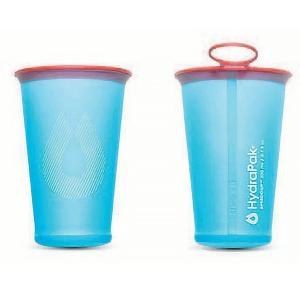 ハイドラパック スピードカップ (HydraPak) /国内正規品取扱店/アウトドア トレラン ソフトカップ 200ml|basecamp-jp
