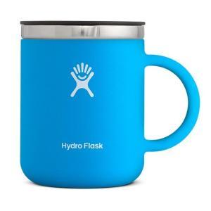 ハイドロフラスク コーヒーマグ 12oz (5089231) / キャンプ 登山 カップ 354ml 保温保冷 ステンレス鋼 ダブルウォール 蓋付き|アウトドアショップベースキャンプ