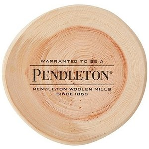 ペンドルトン ウッディーコースター (PENDLETON RC702 Woody Coaster)/アウトドア キャンプ コースター|basecamp-jp