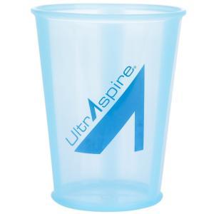 UltrAspire ウルトラスパイア C2レースカップは 自立するシリコン製カップです。 臭いがつ...