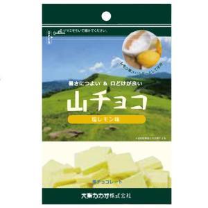 大東カカオ 山チョコ/アウトドア 携行食品 保存食 防災備蓄|basecamp-jp