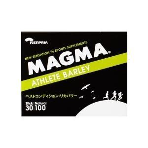 マグマ アスリートバーリィ 30スティック入り (MAGMA)/アウトドア 携行食品 保存食 防災備蓄|basecamp-jp