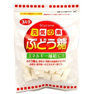 野島製菓 ぶどう糖/アウトドア 携行食品 保存食 非常食 防災備蓄|basecamp-jp