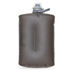 ハイドラパック ストウボトル 1L (GS330) / キャンプ 登山 ソフトボトル 水筒 軽量 コ...