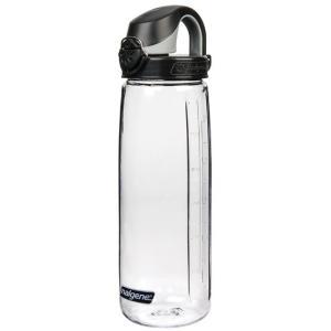 飲み口が細いので飲みやすくなっています。 キャップは広口なので氷が入れやすく、洗いやすくなってます。
