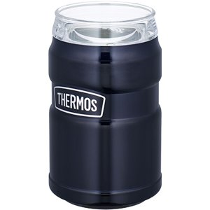 サーモス ROD-002 保冷缶ホルダー/国内正規品/正規品取扱店/アウトドア 水筒|basecamp-jp