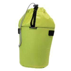 SWING-Lにはオプションでカメラインナーバッグをご用意しています。 このバッグを使えばミラーレス...