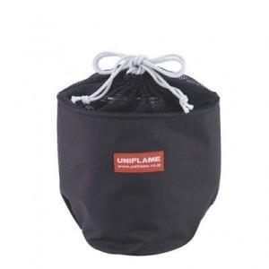 ユニフレーム UNIFLAME キャンプケトルケース/アウトドア調理器具 ケトル