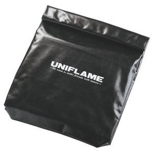 ユニフレーム UNIFLAME インスタントスモーカー ケー...