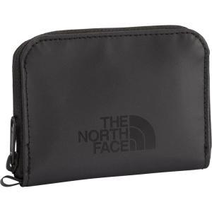 ノースフェイス スクランブラーワレット (THE NORTH FACE NM81853)/アウトドア ウォレット 財布|basecamp-jp