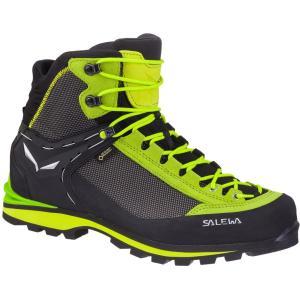 サレワ メンズ クロウ ゴアテックス (SALEWA CROW GTX)/アウトドア 登山靴 トレッキングシューズ|basecamp-jp