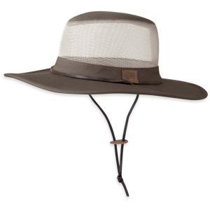 アウトドアリサーチ アウトバックハット (Outdoor Research Outback Hat)/アウトドアウェア 帽子 basecamp-jp