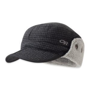アウトドアリサーチ ユーコンキャップ (Outdoor Research)/アウトドアウェア 帽子