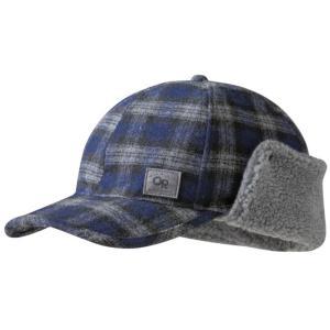 アウトドアリサーチ イヌビックキャップ (OR Inuvik Cap)/アウトドアウェア 帽子|basecamp-jp