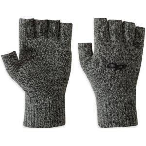アウトドアリサーチ フェアバンクスフィンガーレスグローブ (Outdoor Research Fairbanks Fingerless Gloves)/アウトドアウェア 手袋|basecamp-jp