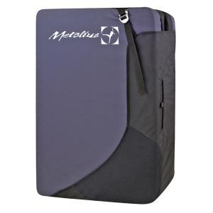 メトリウス セッション クラッシュパッド (Metolius)