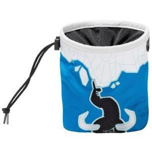 マムート キッズチョークバッグマムート (MAMMUT Kids Chalk Bag Mammut)...