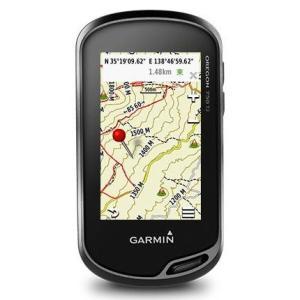 ガーミン オレゴン750TJ (GARMIN Oregon)/アウトドア ハンディGPS|basecamp-jp