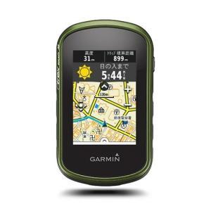 ガーミン イートレック タッチ 35J キャンペーン版 (GARMIN eTrex Touch)/アウトドア ハンディGPS|basecamp-jp
