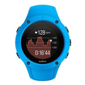 スント スパルタン トレーナー リスト HR ブルー/アウトドア腕時計 リストウォッチ|basecamp-jp