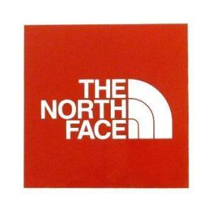 ノースフェイス NN-9719 TNFステッカーの商品画像