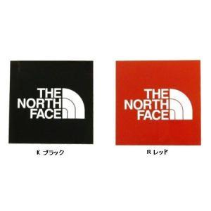 ノースフェイス NN-9719 TNFステッカーの詳細画像1
