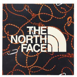 ノースフェイス プリントステッカー (THE NORTH F...