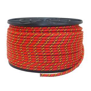 ベアール アクセサリーコード 7mm×120m/アウトドア 登山用品 補助ロープ|basecamp-jp