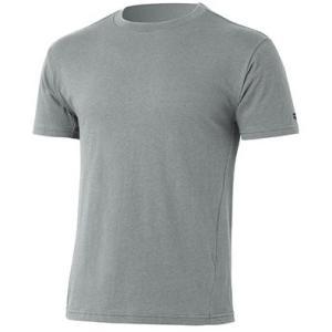 ファイントラック メンズ パワードスパン ワンポイントT FOM0101/アウトドアウェア Tシャツ|basecamp-jp