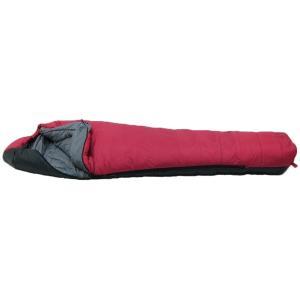イスカ アルファライト 1000EX/アウトドア マミー型寝袋|basecamp-jp