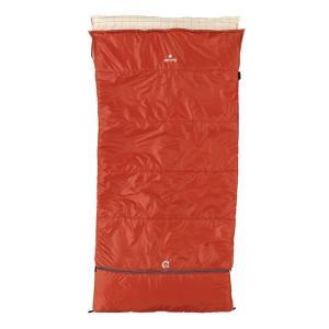 スノーピーク snowpeak BD-103 セパレートシュラフ オフトンワイド/キャンプ アウトドア 封筒型寝袋|basecamp-jp