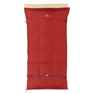 スノーピーク snowpeak BDD-104 セパレートオフトンワイド 1400/キャンプ アウトドア 封筒型寝袋|basecamp-jp