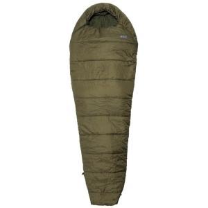 スノーピーク snowpeak BDD-050 ミリタリースリーピングバッグ/キャンプ アウトドア マミー型寝袋|basecamp-jp