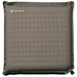 スノーピーク TM-094R マット&ピロー/アウトドア寝具 枕 エアピロー|basecamp-jp