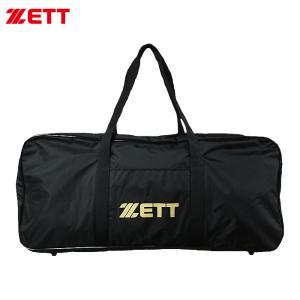 BMオリジナル ZETT 防具ケース|baseman