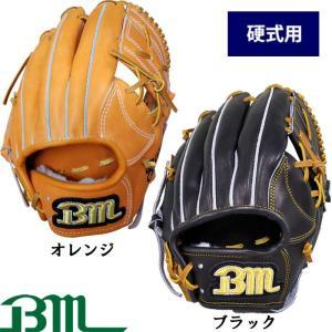 あすつく Bm ベースマン オリジナル 硬式用 グラブ 内野手用 サイズ小 BMH-46 bm17fw|baseman