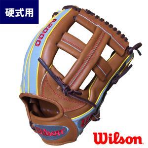 あすつく 超限定 完全別注 ウイルソン 野球 硬式 グラブ ダスティン・ペドロイア BOS15 内野 A2000 DP15GM wil18mlb|baseman