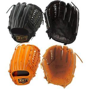 ZETT プロステイタス 軟式 野球用 グラブ 二塁手・遊撃手用 右投用 BRGA30220 baseman