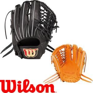 あすつく ウイルソン 軟式 グラブ 外野手用 サイズ11 Basic Lab WTARBQ8SG wil17ss|baseman