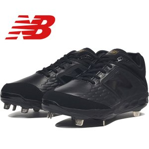 NB NewBalance ニューバランス 野球用 スパイク 高校対応 埋め込み クッション性 金具 L3000AK4 nb19ss|baseman
