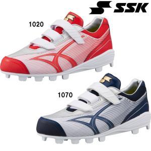 あすつく 限定 SSK エスエスケイ 野球用 スパイク ブロックソール エントリーモデル グローロードMC SSF4002 ssk19ss baseman