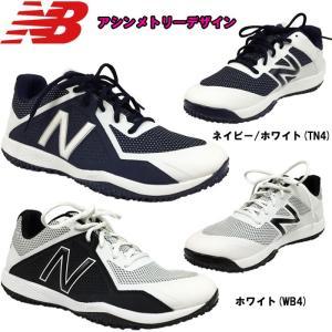 あすつく 日本未展開カラー NB ニューバランス ターフシューズ トレーニング ランニング T4040 ver.4 nb18fw|baseman